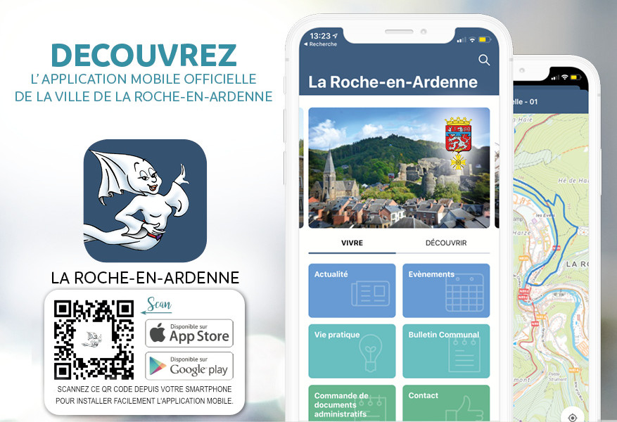 Application mobile